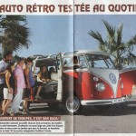 Article autoplus Combi VW 2