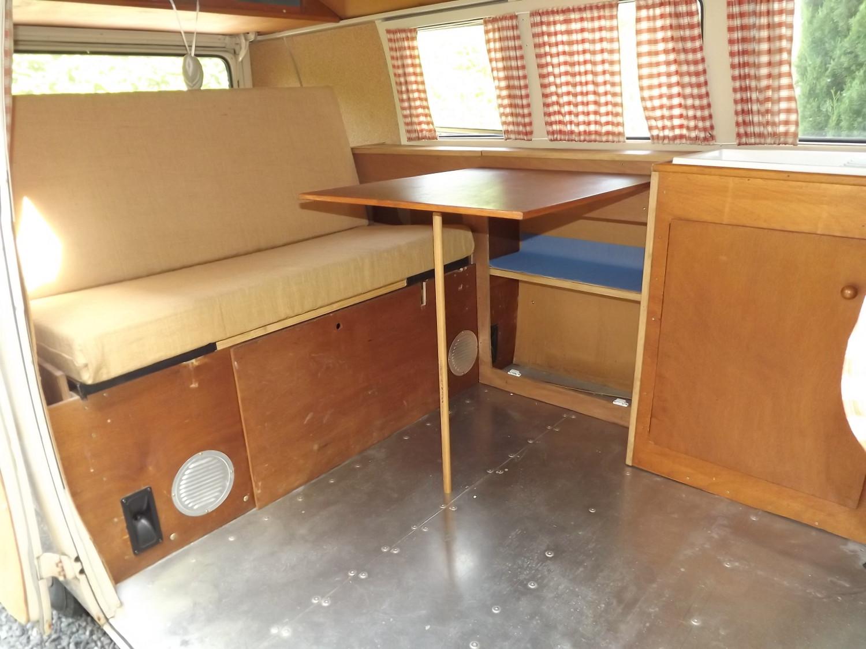 amenager son vw camper. Black Bedroom Furniture Sets. Home Design Ideas