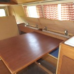 meuble rangement vw camper