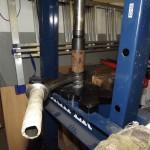 presse 10 tonnes