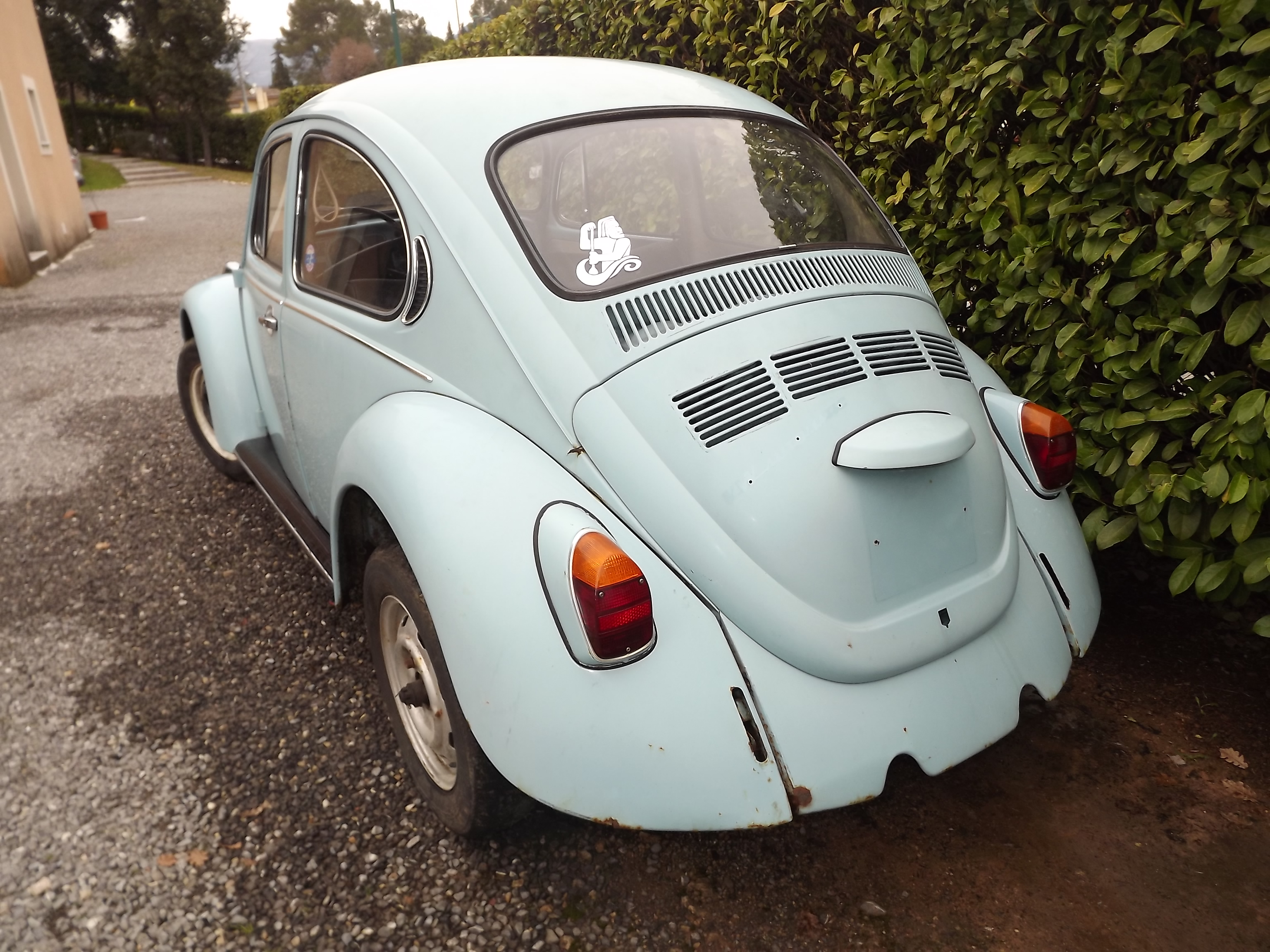 Vw aircooled on the web flat4me mes vw aircooled cox combi - Site internet a vendre pas cher ...