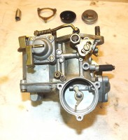 starter automatique carbu vw combi