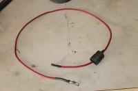 cosse demarreur 12 volts