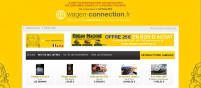 wagen-connection accueil