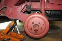 tambour de frein combi t2 a partir de 1972