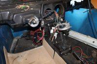 faisceau electrique buggy