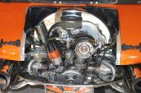 faisceau élec dans moteur 1200