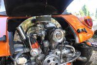 moteur buggy Manx