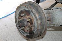 tambour de frein combi T2b