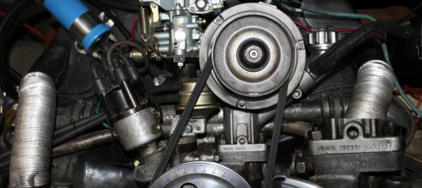 numero moteur type 1