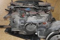 position numero moteur type 4 vw
