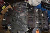 moteur vw type 4 80cv