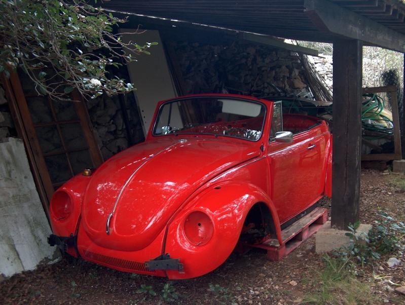 1302 cabriolet