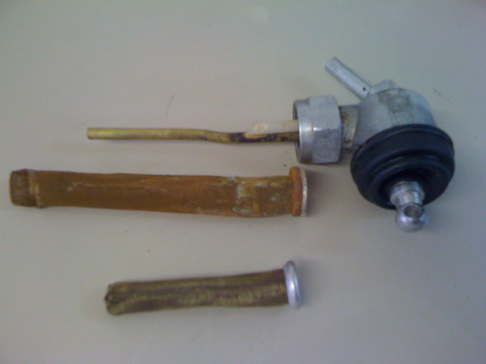 filtre robinet essence coccinelle