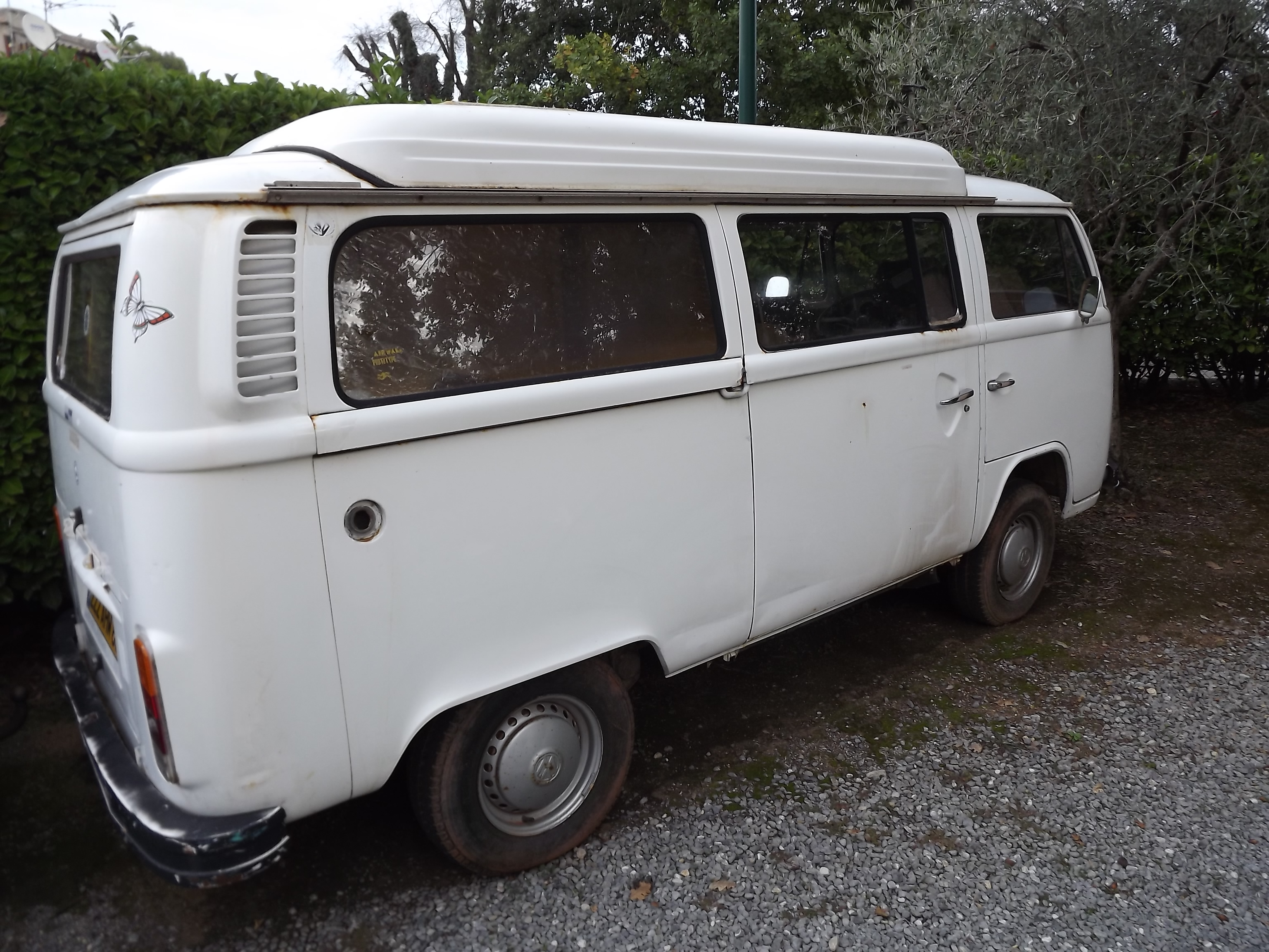 nouveau combi vw bay windows