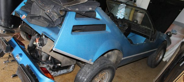 vw buggy LM 2 sovra